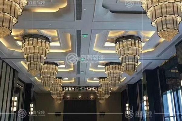 酒店晏会厅